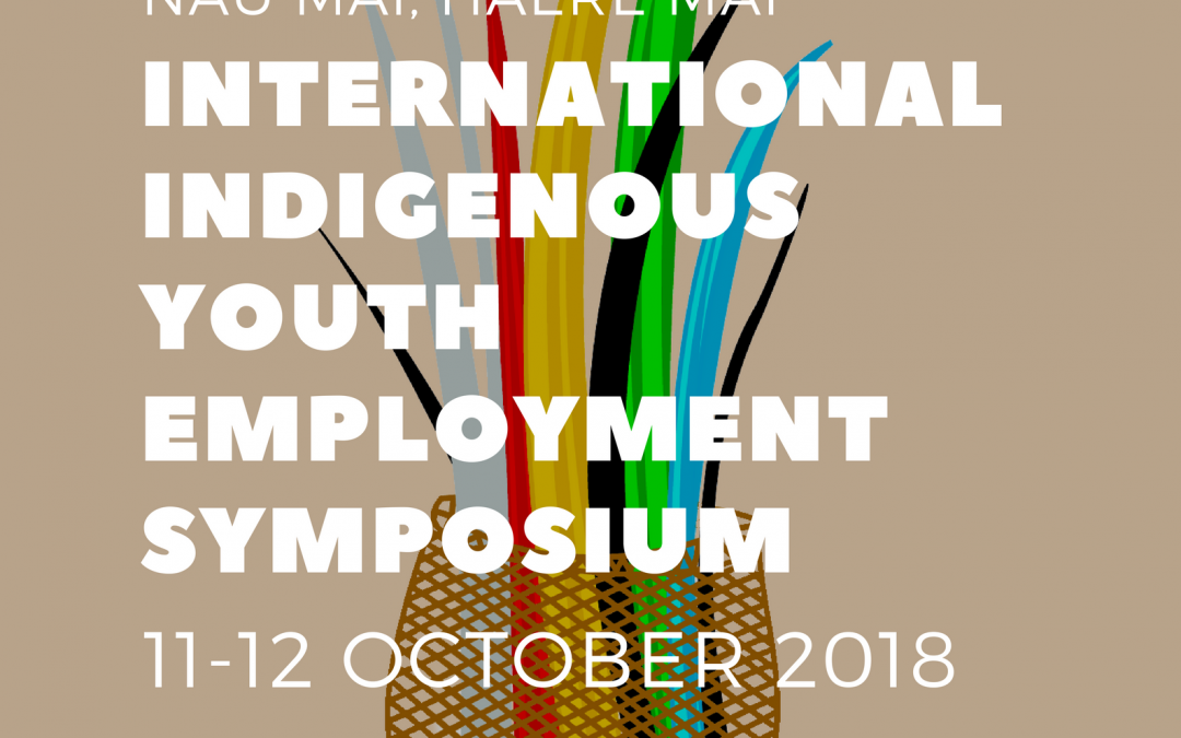Sponsor Page for – Indigenous Youth Employment Symposium 2018