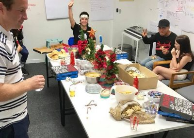 2017 Christmas Celebrations